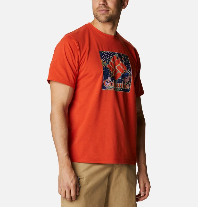 T-shirt imprimé à manches courtes Sun Trek™ pour homme T-shirt imprimé à manches courtes Sun Trek™ pour homme, a3