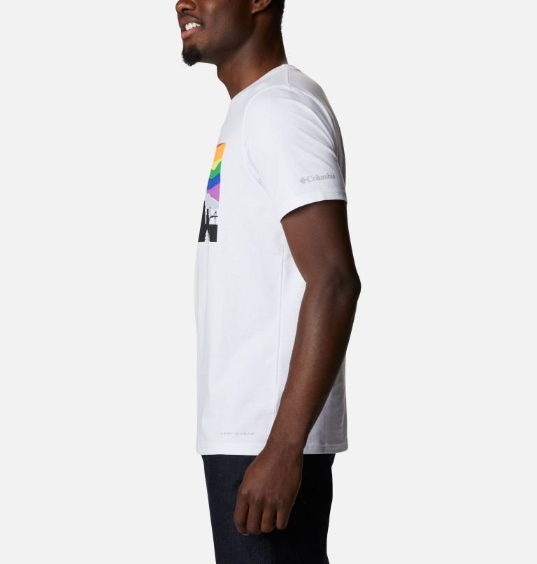 Men's Sun Trek™ Graphic T-Shirt Men's Sun Trek™ Graphic T-Shirt, a1