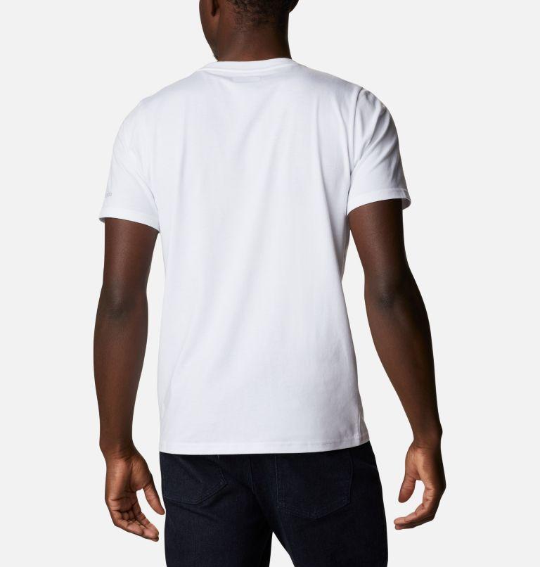 Men's Sun Trek™ Graphic T-Shirt Men's Sun Trek™ Graphic T-Shirt, back