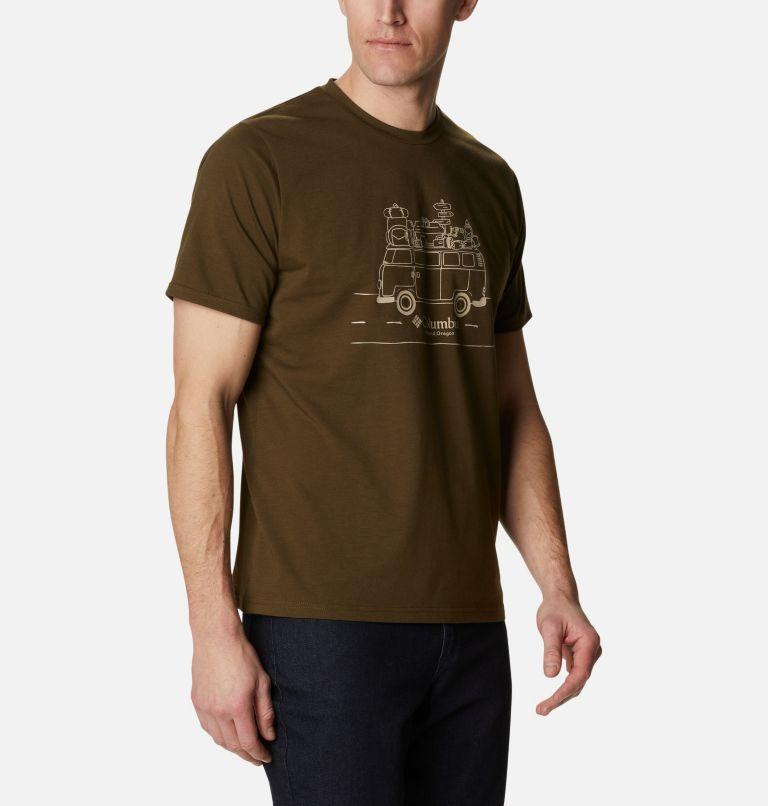 Men's Sun Trek™ Graphic T-Shirt Men's Sun Trek™ Graphic T-Shirt, a3
