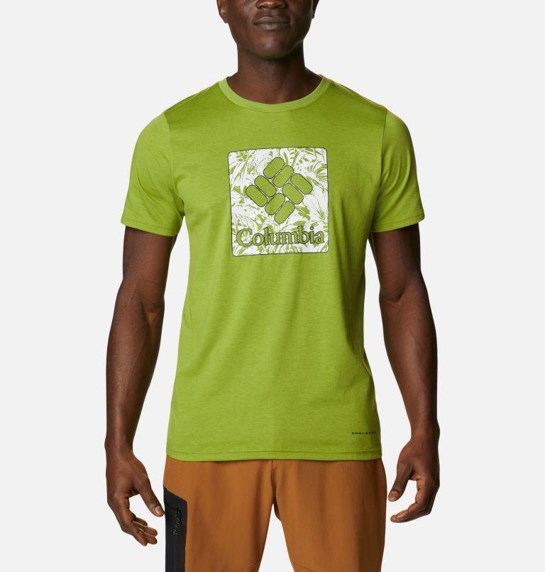 Men's Sun Trek™ Graphic T-Shirt Men's Sun Trek™ Graphic T-Shirt, front
