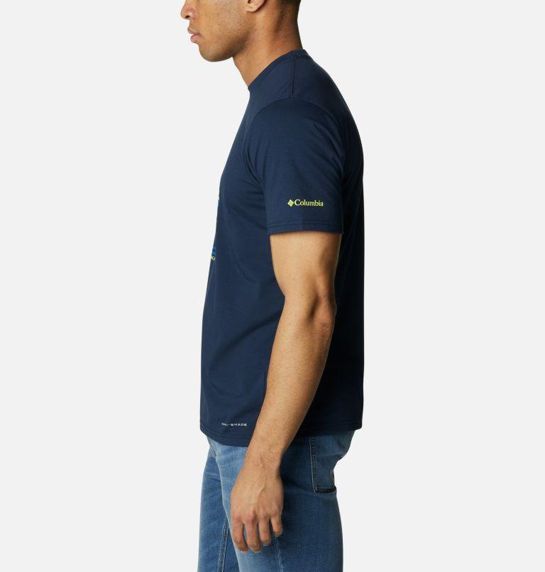 Men's Sun Trek Short Sleeve Graphic T-Shirt - Big Men's Sun Trek Short Sleeve Graphic T-Shirt - Big, a1