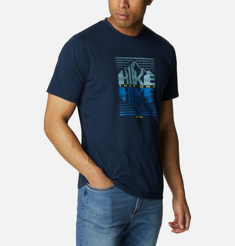 Men's Sun Trek Short Sleeve Graphic T-Shirt - Big Men's Sun Trek Short Sleeve Graphic T-Shirt - Big, a3