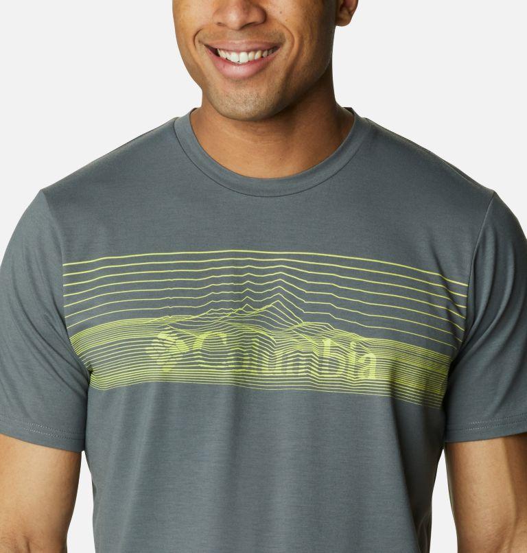 Men's Sun Trek Short Sleeve Graphic T-Shirt - Tall Men's Sun Trek Short Sleeve Graphic T-Shirt - Tall, a2