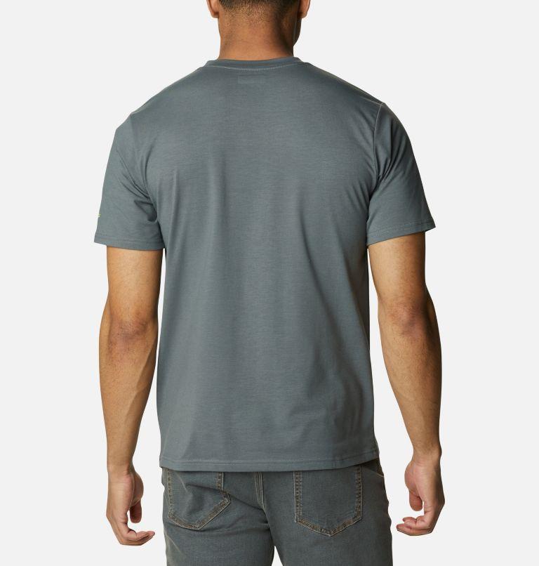 Men's Sun Trek Short Sleeve Graphic T-Shirt - Tall Men's Sun Trek Short Sleeve Graphic T-Shirt - Tall, back