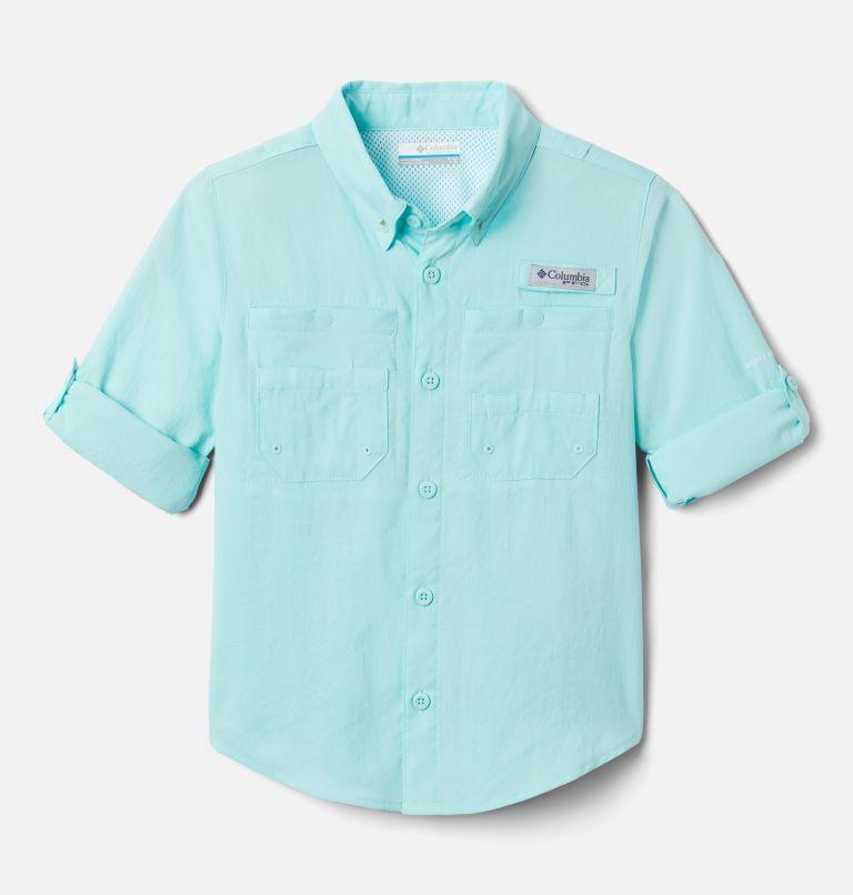 Boys' PFG Tamiami™ Long Sleeve Shirt Boys' PFG Tamiami™ Long Sleeve Shirt, a1