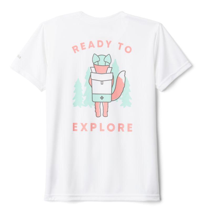 Girls' Petit Pond™ Graphic T-Shirt Girls' Petit Pond™ Graphic T-Shirt, back