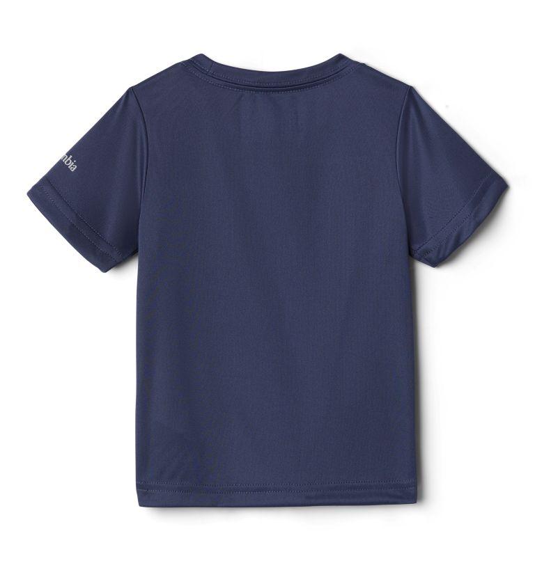 Girls' Toddler Petit Pond™ Graphic T-Shirt Girls' Toddler Petit Pond™ Graphic T-Shirt, back