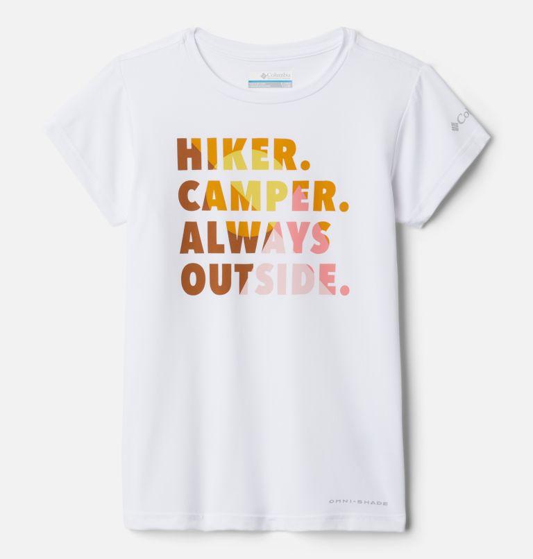 Girls' Sasse Ridge™ Graphic T-Shirt Girls' Sasse Ridge™ Graphic T-Shirt, front