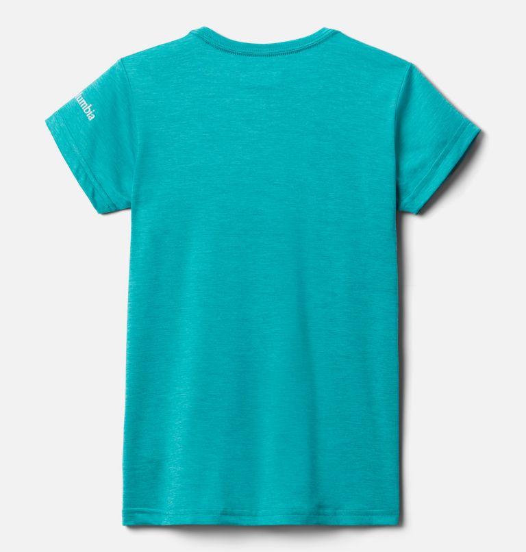Girls' Sasse Ridge™ Graphic T-Shirt Girls' Sasse Ridge™ Graphic T-Shirt, back