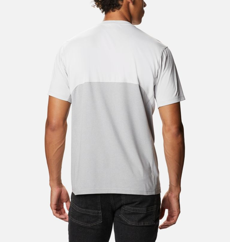 Men's Zero Ice Cirro-Cool™ Short Sleeve Shirt Men's Zero Ice Cirro-Cool™ Short Sleeve Shirt, back