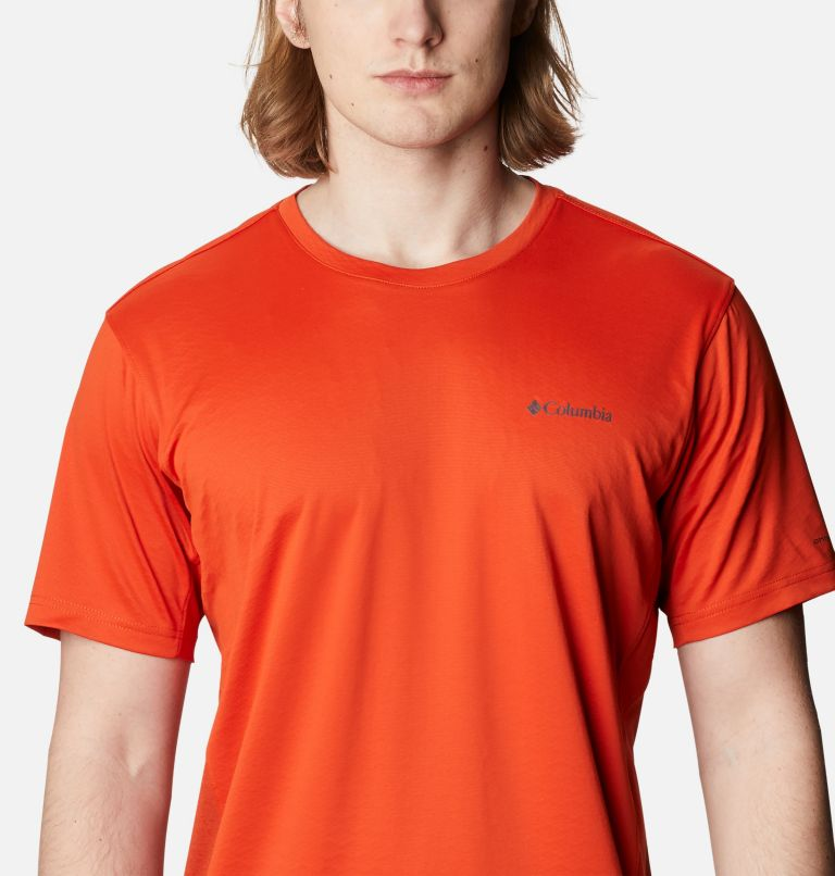 Men's Zero Ice Cirro-Cool™ Short Sleeve Shirt Men's Zero Ice Cirro-Cool™ Short Sleeve Shirt, a2