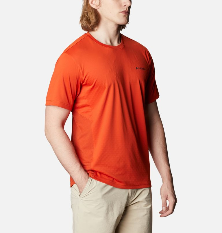 Men's Zero Ice Cirro-Cool™ Short Sleeve Shirt Men's Zero Ice Cirro-Cool™ Short Sleeve Shirt, a3