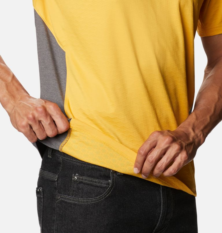 Men's Zero Ice Cirro-Cool™ T-Shirt Men's Zero Ice Cirro-Cool™ T-Shirt, a3