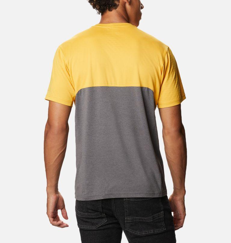 Men's Zero Ice Cirro-Cool™ T-Shirt Men's Zero Ice Cirro-Cool™ T-Shirt, back