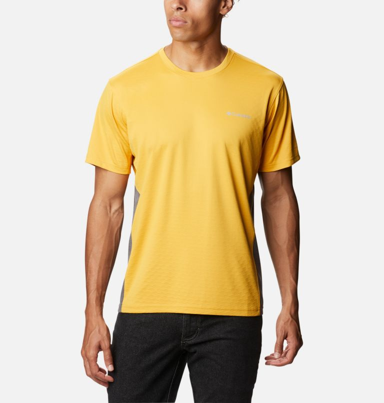 Men's Zero Ice Cirro-Cool™ T-Shirt Men's Zero Ice Cirro-Cool™ T-Shirt, front