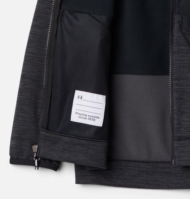 Manteau polaire à fermeture éclair Out-Shield™ Dry pour fille Manteau polaire à fermeture éclair Out-Shield™ Dry pour fille, a1