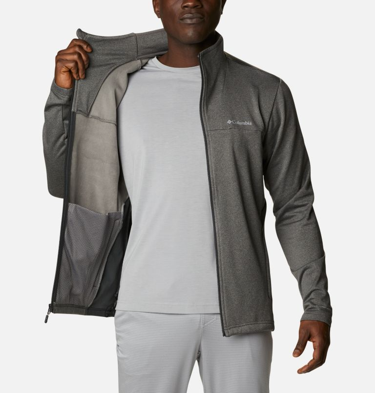 Men's Maxtrail™ Midlayer Fleece II Men's Maxtrail™ Midlayer Fleece II, a3