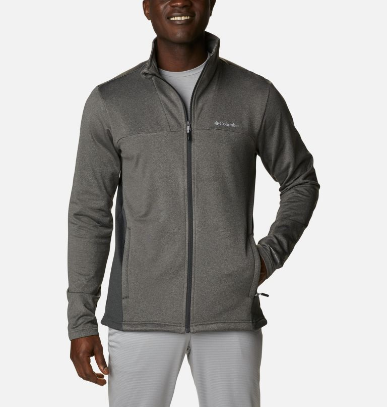Men's Maxtrail™ Midlayer Fleece II Men's Maxtrail™ Midlayer Fleece II, a5