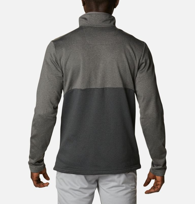 Men's Maxtrail™ Midlayer Fleece II Men's Maxtrail™ Midlayer Fleece II, back