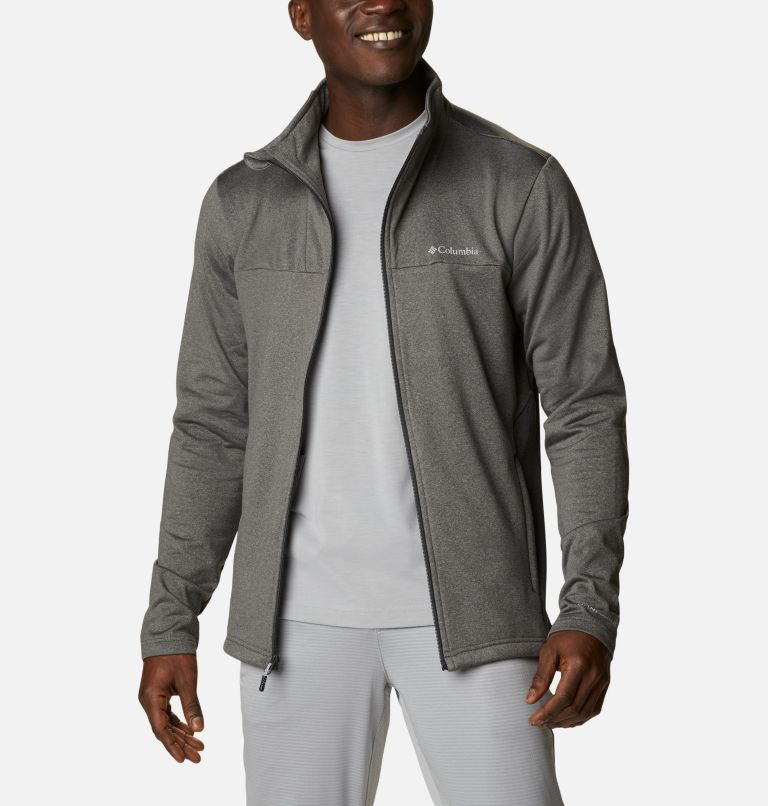 Men's Maxtrail™ Midlayer Fleece II Men's Maxtrail™ Midlayer Fleece II, front