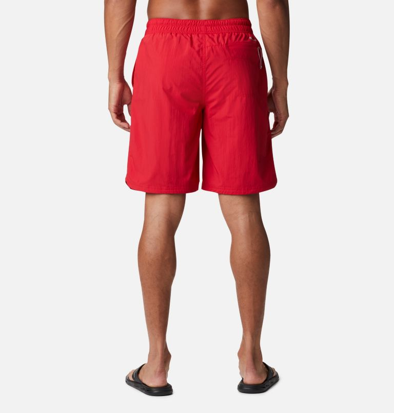 Roatan Drifter™ 2.0 Water Short   613   S Men's Roatan Drifter™ 2.0 Water Shorts, Mountain Red, back
