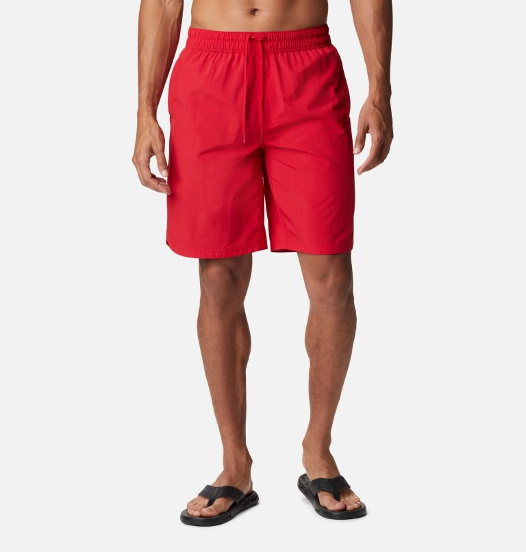Roatan Drifter™ 2.0 Water Short   613   S Men's Roatan Drifter™ 2.0 Water Shorts, Mountain Red, front