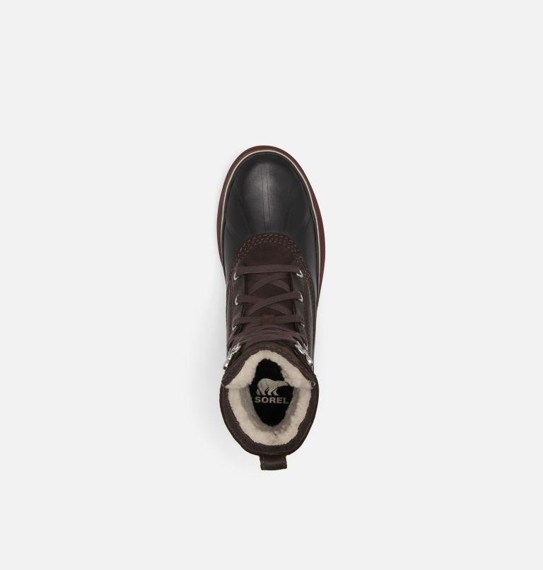 Men's Caribou™ Storm Waterproof Boot Men's Caribou™ Storm Waterproof Boot, top