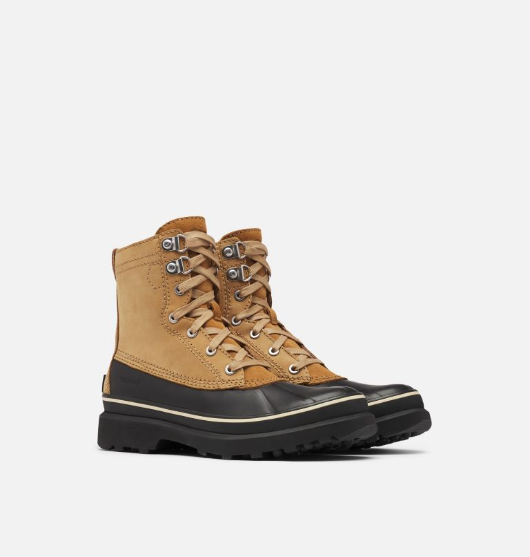 Men's Caribou™ Storm Boot Men's Caribou™ Storm Boot, 3/4 front