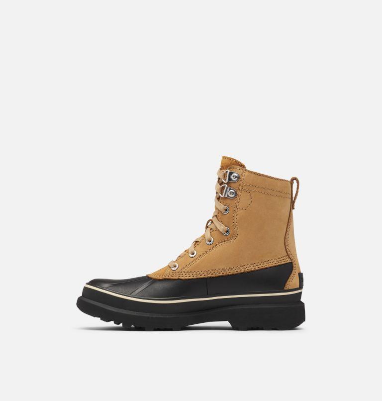 CARIBOU™ STORM WP | 281 | 9 Men's Caribou™ Storm Boot, Buff, medial