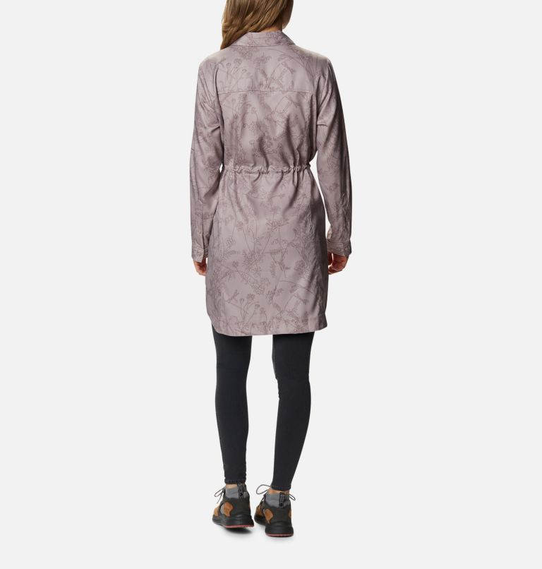 Women's Silver Ridge™ Novelty Dress Women's Silver Ridge™ Novelty Dress, back