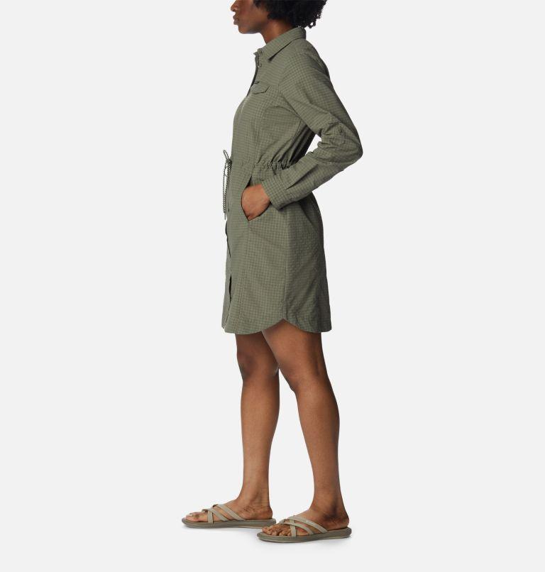 Silver Ridge™ Novelty Dress | 397 | XL Women's Silver Ridge™ Novelty Dress, Stone Green, a1