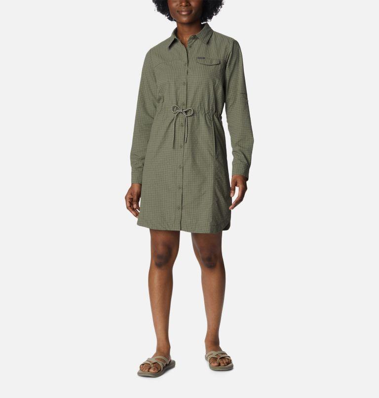Women's Silver Ridge™ Novelty Dress Women's Silver Ridge™ Novelty Dress, front
