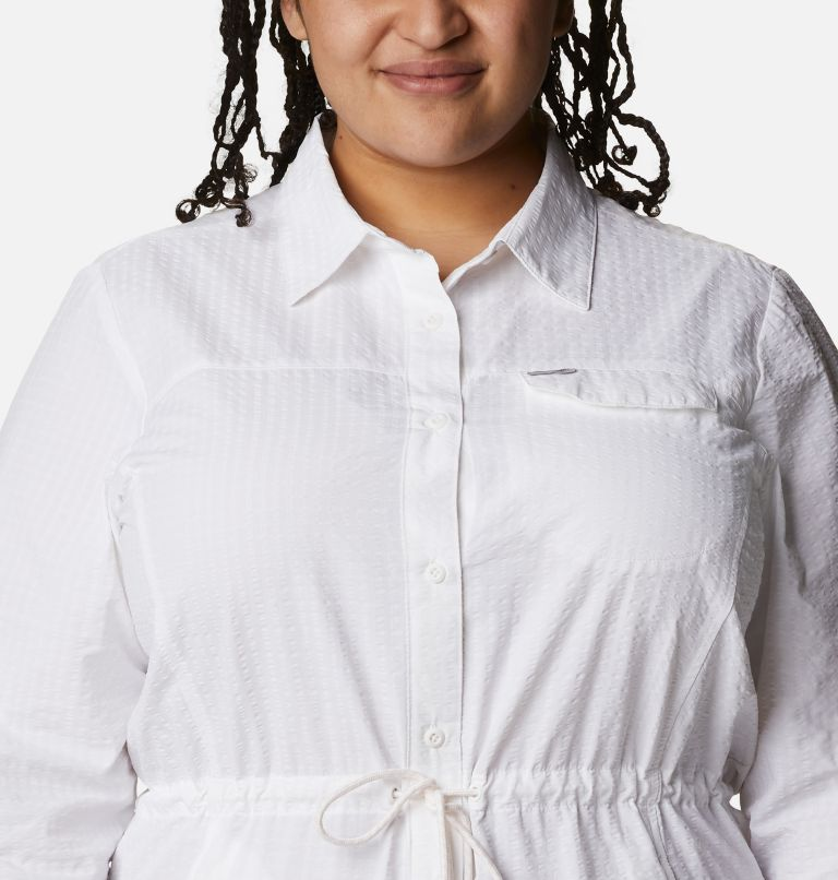 Women's Silver Ridge™ Novelty Dress - Plus Size Women's Silver Ridge™ Novelty Dress - Plus Size, a2