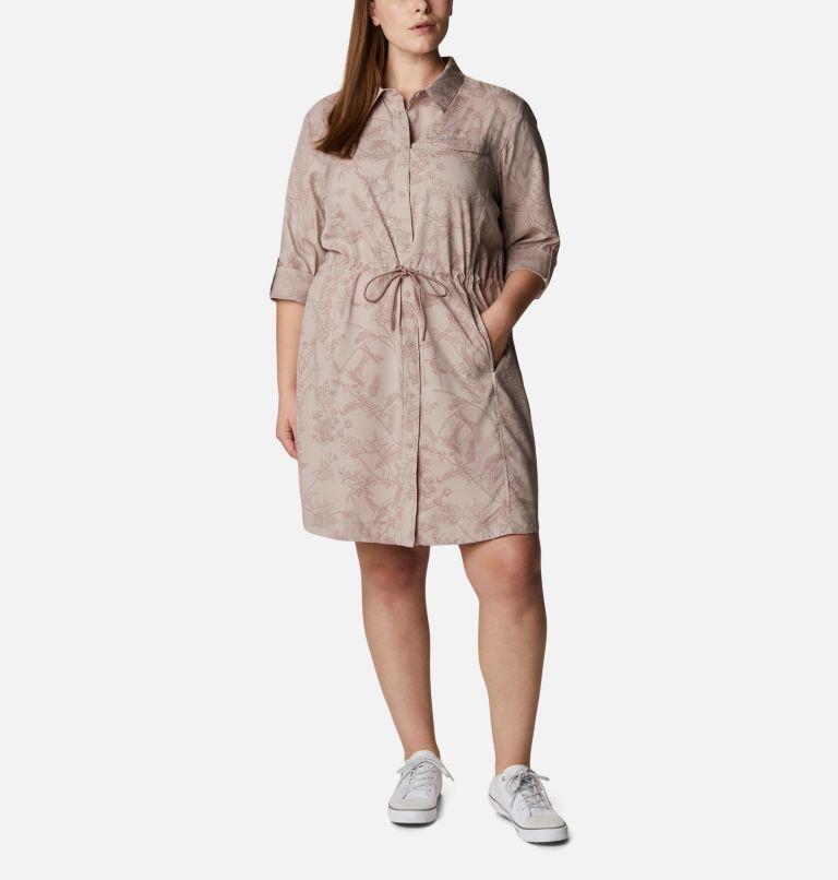 Women's Silver Ridge™ Novelty Dress - Plus Size Women's Silver Ridge™ Novelty Dress - Plus Size, a3