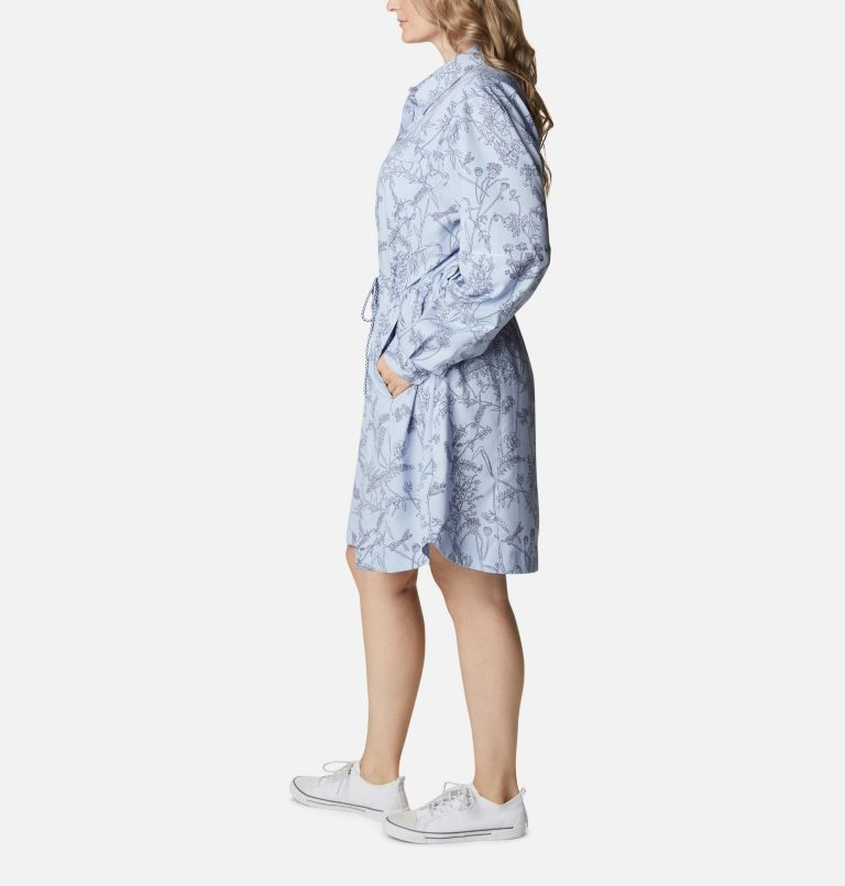 Women's Silver Ridge™ Novelty Dress - Plus Size Women's Silver Ridge™ Novelty Dress - Plus Size, a1