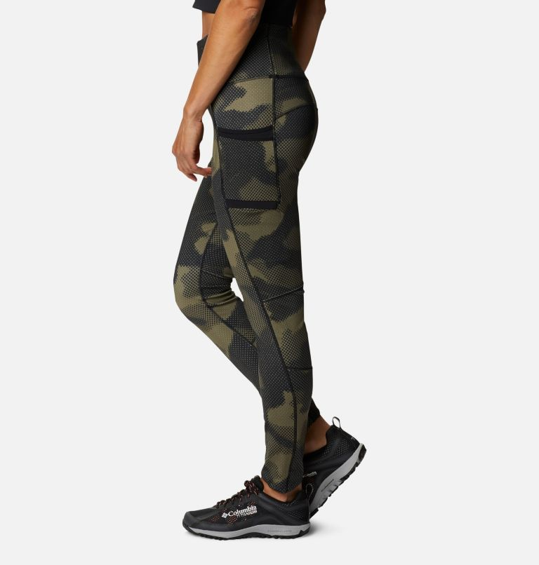 Women's Windgates™ II Leggings Women's Windgates™ II Leggings, a1
