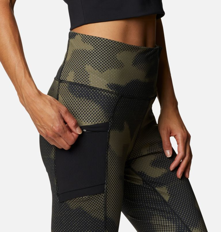 Women's Windgates™ II Leggings Women's Windgates™ II Leggings, a3