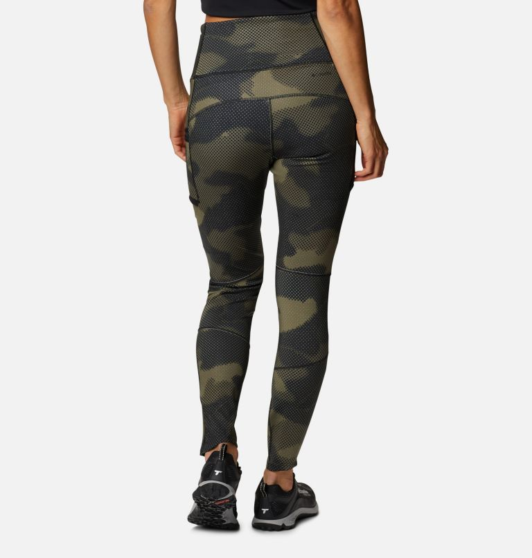 Women's Windgates™ II Leggings Women's Windgates™ II Leggings, back