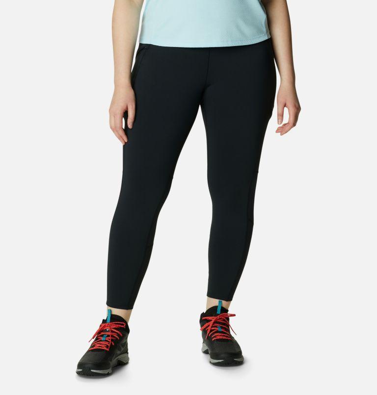 Women's Windgates™ II Leggings - Plus Size Women's Windgates™ II Leggings - Plus Size, front