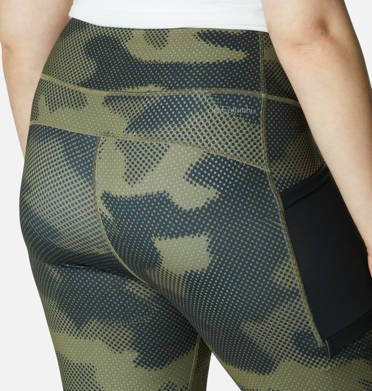Women's Windgates™ II Leggings - Plus Size Women's Windgates™ II Leggings - Plus Size, a3