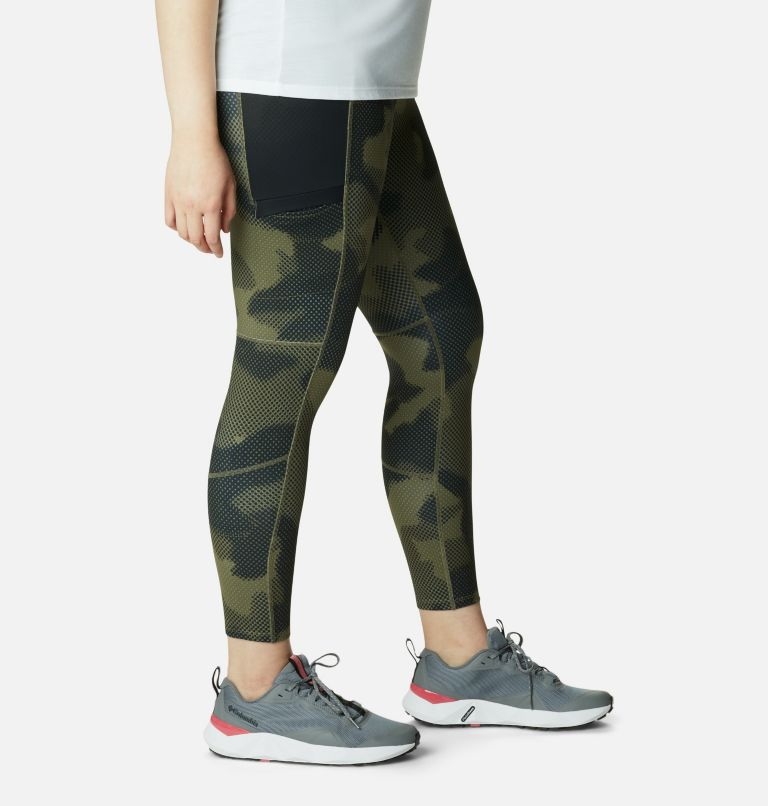 Women's Windgates™ II Leggings - Plus Size Women's Windgates™ II Leggings - Plus Size, a4