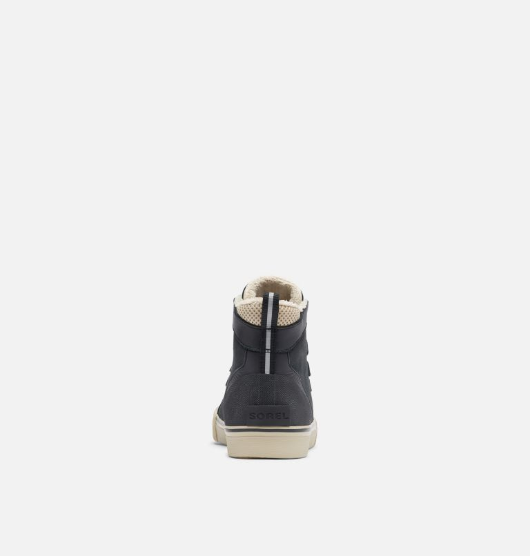 Men's Caribou™ Storm Sneaker Mid Waterproof Boot Men's Caribou™ Storm Sneaker Mid Waterproof Boot, back