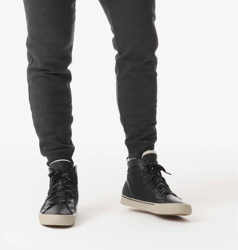 Caribou™ Storm Mid Wp Sneaker für Männer Caribou™ Storm Mid Wp Sneaker für Männer, video