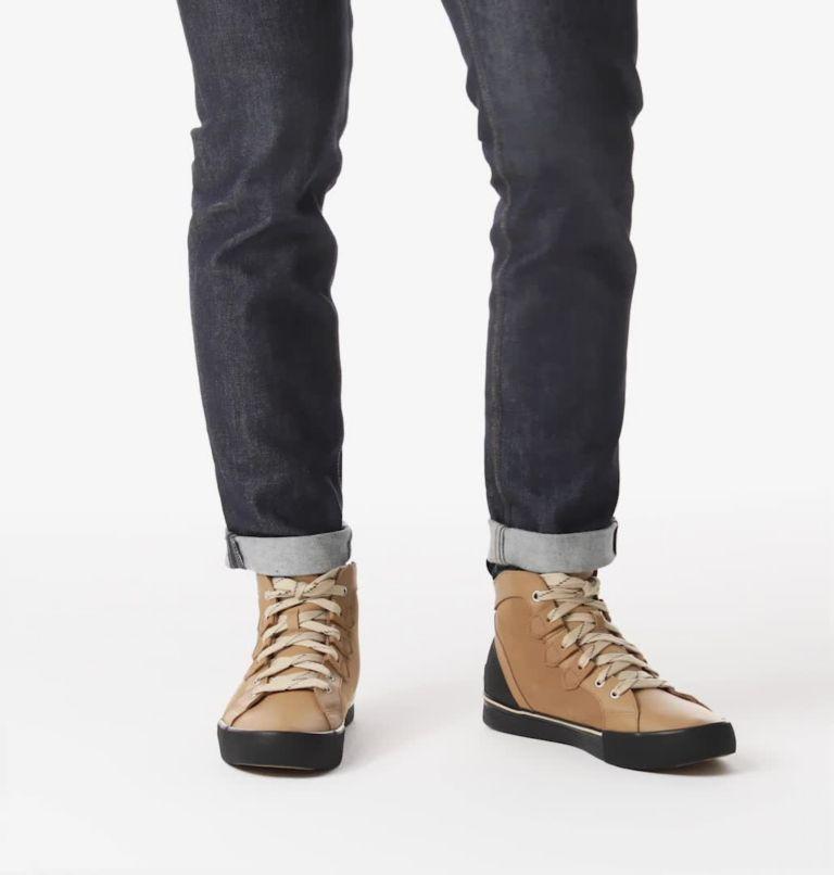 Men's Caribou™ Storm Sneaker Mid Waterproof Boot Men's Caribou™ Storm Sneaker Mid Waterproof Boot, video