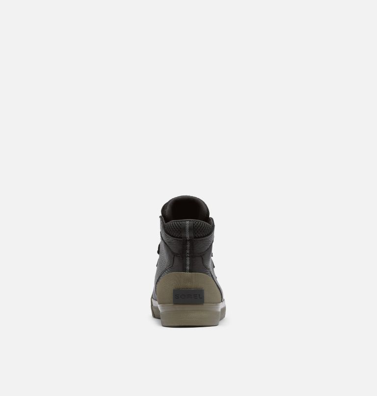 Men's Caribou™ Sneaker Mid Waterproof Boot Men's Caribou™ Sneaker Mid Waterproof Boot, back