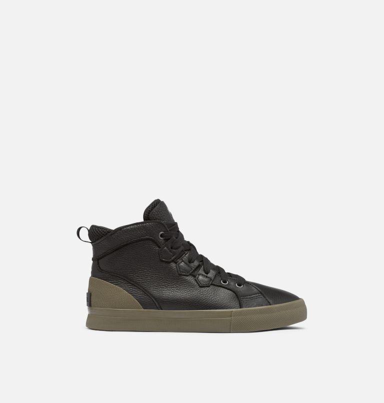 Men's Caribou™ Sneaker Mid Waterproof Boot Men's Caribou™ Sneaker Mid Waterproof Boot, front