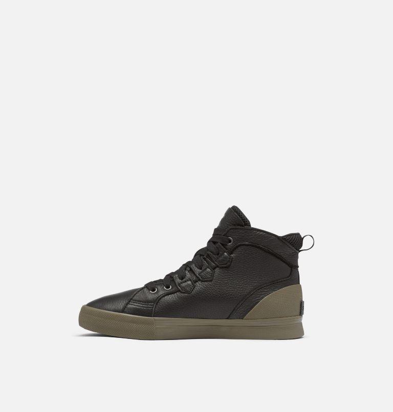 Men's Caribou™ Sneaker Mid Waterproof Boot Men's Caribou™ Sneaker Mid Waterproof Boot, medial
