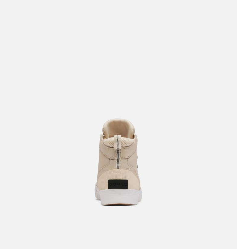 CARIBOU™ SNEAKER MID WP | 120 | 7 Men's Caribou™ Sneaker Mid Boot, Natural, back