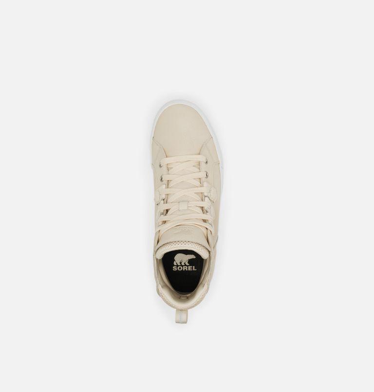 CARIBOU™ SNEAKER MID WP | 120 | 12 Men's Caribou™ Sneaker Mid Boot, Natural, top